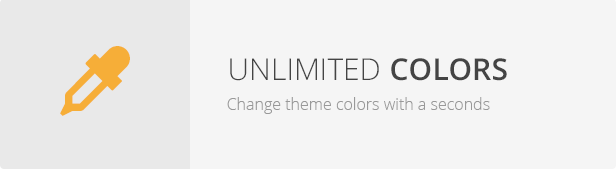 Unlimited Colors - PetSitter WordPress Theme Responsive